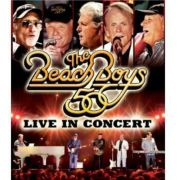 Beach Boys - Live In Concert: 50th Anniversary - Blu ray Importado