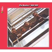 Beatles - 1962-1966 180 Gramas Vinyl  - 2 Lps Importados