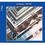 Beatles - 1967-1970  Edição Limitada Vinil 180 Gramas - 2 Lps Importados