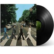 Beatles - Abbey Road Anniversary (1LP) - Lp Importado