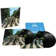 Beatles Abbey Road Anniversary  Vinil 180 gramas- 3 Lps Importados