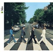 Beatles -  Abbey Road (Limited Edition, Remastered, Digipack Packaging) - Cd Importado