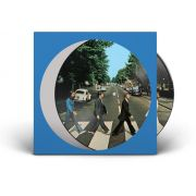 Beatles - Abbey Road Anniversary   (Picture Disc Vinyl LP) - Lp Importado