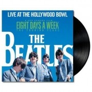 Beatles  - Eight Days a Week -  Live At The Hollywood Bowl - LP Importado