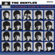 Beatles - Hard Day's Night - 180 Gram Vinyl, Remastered - LP Importado