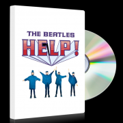 Beatles -Help! - 2 Dvds Importado