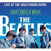 Beatles  - Live At The Hollywood Bowl - LP Importado