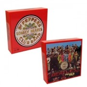 Beatles - Sgt. Pepper's Lonely Hearts Club Band 50th Anniversary - Super Deluxe Edition Version - 6 Pçs