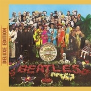Beatles - Sgt. Pepper's Lonely Hearts Club Band - Cd Deluxe  Edition, 2PC -  50th Anniversary
