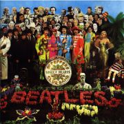 Beatles - Sgt. Pepper's Lonely Hearts Club Band - LP Anniversary Edition 2PC