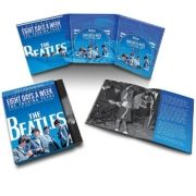 Beatles - The Beatles: Eight Days A Week - The Touring Years (2-Disc Special Edition)- Dvd Importado