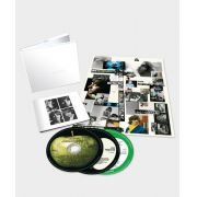 Beatles - The White Album - 3 CDs Importados