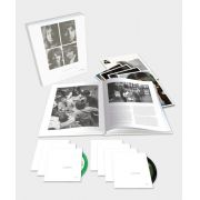 Beatles -  The White Album - With Blu-ray, Boxed Set, Oversize Item Split - Box Importado