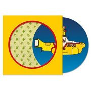 Beatles -  Yellow Submarine - Picture Disc Vinyl Limited Edition - LP Importado