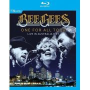 Bee Gees: One For All Tour Live in Australia 1989 - Blu Ray Importado