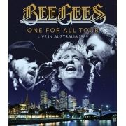 Bee Gees - One For All Tour Live In Australia 1989 - Dvd Importado