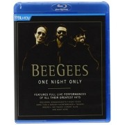 Bee Gees - One Night Only - Versão Americana - Blu ray Importado