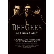 Bee Gees - One Night Only - Dvd Importado