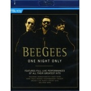 Bee Gees - One Night Only - Versão Europeia - Blu ray Importado