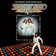 Bee Gees -  Saturday Night Fever (Original Movie Soundtrack) - Lp Importado