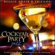 Beegie Adair - Cocktail Party Jazz CD