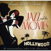 Beegie Adair -  Jazz And The Movies - Cd Importado