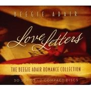 Beegie Adair - Love Letters: Romance Collection - 2 Cds Importados