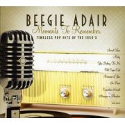 Beegie Adair - Moments To Remember - Cd Importado