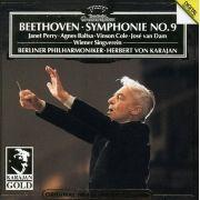 Beethoven - Symphonie Nº 9 - Cd Importado