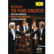 BEETHOVEN / ZIMERMAN / VPO / BERNSTEIN / PIANO CONCERTOS