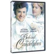 Behind of Candelabra - Filme Liberace - Dvd Importado