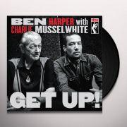 Ben Harper & Charlie Muss-Get Up! C