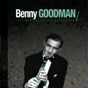 Benny Goodman Jazz Masters Deluxe Collection - LP Importado