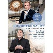 Berliner Philharmoniker Europakonzert 2019 - Blu Ray Importado
