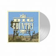 Big Country We're Not In Kansas Vol 2 - 2 Lps Importados