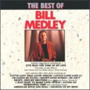 Bill Medley - Best Of Cd