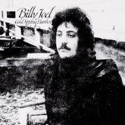 Billie Joel Cold Spring Harbor Limited Edition, 180 Gram Vinyl, Anniversary Edition - Vinil Importado