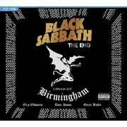 Black Sabbath The End [Explicit Content](With Blu-ray, Digipack Packaging)