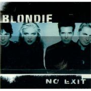 Blondie - No Exite - Cd Nacional