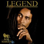 Bob Marley -  30th Anniversary Edition Legend - Lp