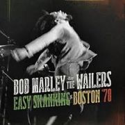 Bob Marley - Easy Skanking In Boston 78 - Br