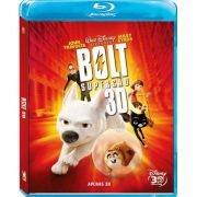 Bolt O Supercão - 3 D - Blu Ray Nacional