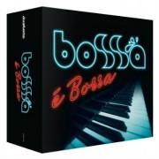 Bossa É Bossa - Box Com 5 CDs