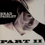 Brad Paisley - Part II - Cd Importado