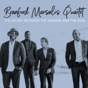 Branford Marsalis - Secret Between the Shadow and the Soul