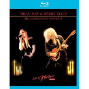 Brian May & Kerry Ellis - Candlelight Concerts Br+cd
