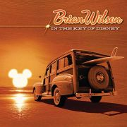 Brian Wilson - In The Key Of Disney - Cd Nacional
