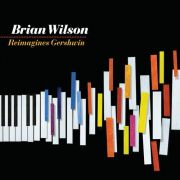 Brian Wilson-Reimagines Gershwin - Cd Nacional