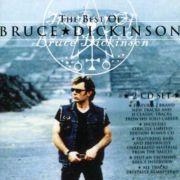 Bruce Dickinson - The Best Of - Cd Nacional