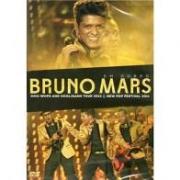 BRUNO MARS EM DOBRO - DOO-WOOPS AND HOOLIGANS TOUR 2012 - NEW POP FESTIVAL 2011 - DVD NACIONAL
